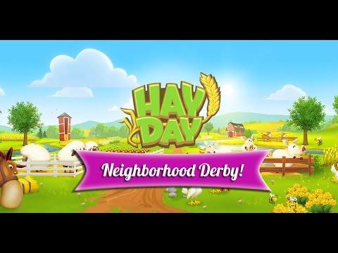 hayday derby buurthuis