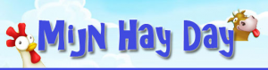 Mijn HayDay