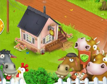 Hoe maak je een eigen buurt aan in hayday mijn hayday - Maak een hoofdbord aan ...